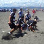 Campeonato Seven en Pichilemu