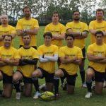 Old Gergel Campeon 2012 Arutal