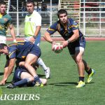 IV Seven Curico - Old Gergel vs Old Farmers